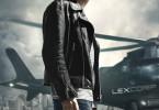Jesse Eisenberg Lex Luthor Batman v Superman Interview