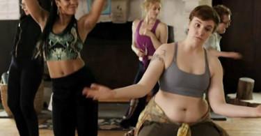 Lena Dunham Girls Season 5