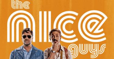 Russell Crowe Ryan Gosling The Nice Guys