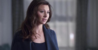 Aly Michalka Fifty Shades of Grey Matter iZombie