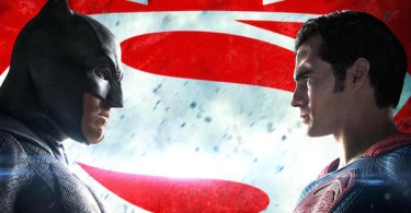 Batman v Superman Final Poster