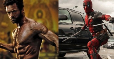 Hugh Jackman Deadpool