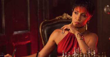 Jada Pinkett-Smith Fish Mooney Gotham