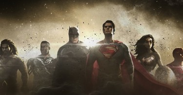 Justice League Part One Concept Art
