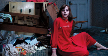 Madison Wolfe The Conjuring 2: The Enfield Poltergeist