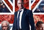 Morgan Freeman Gerard Butler Aaron Eckhart London Has Fallen