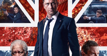 Morgan Freeman Gerard Butler Aaron Eckhart London Has Fallen