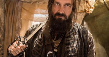 Ray Stevenson Black Sails XX