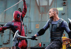 Ryan Reynolds Ed Skrein Deadpool Entertainment Weekly Empire Magazine
