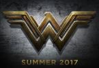 Wonder Woman Official Logo