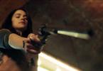 Wynonna Earp Teaser Trailer
