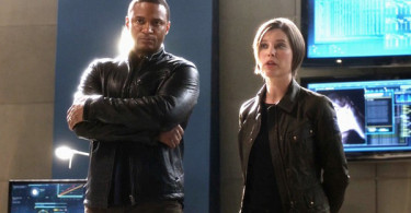 The Flash David Ramsey Audrey Marie Anderson King Shark