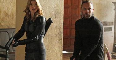 Adrianne Palicki Nick Blood Most Wanted