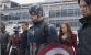 CAPTAIN AMERICA: CIVIL WAR (2016): Super Bowl 50 (L) TV Spot: Heroes Must Choose a Side