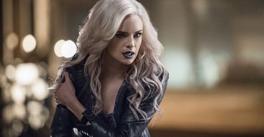 Danielle Panabaker Welcome to Earth-2 The Flash