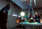 David Harewood Melissa Benoist Chyler Leigh For The Girl Who Has Everything Supergirl Trailer