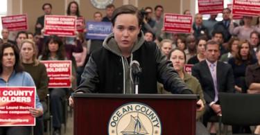 Ellen Page Freeheld