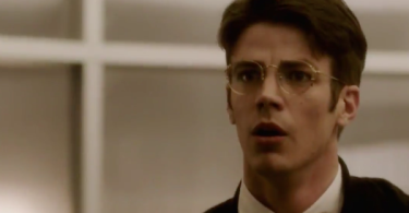 Grant Gustin Welcome to Earth-2 Trailer