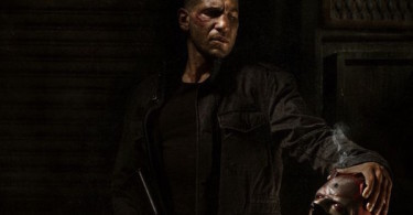 Jon Bernthal Punisher Daredevil