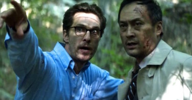 Matthew McConaughey Ken Watanabe The Sea of Trees
