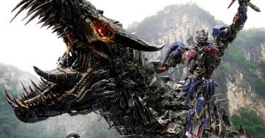 Optimus Prime Grimlock Transformers: Age of Extinction