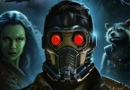 Starlord Guardians of the Galaxy Vol 2