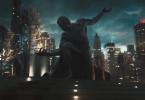 Superman Statue Batman v Superman: Dawn of Justice