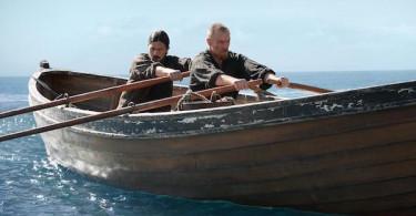 Toby Stephens Luke Arnold Black Sails XXI.