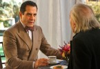 Tony Shalhoub Ronald Guttman The Blacklist