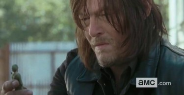 Norman Reedus The Walking Dead Twice as Far
