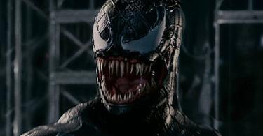 Topher Grace Venom Spider-Man 3