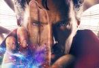 Benedict Cumberbatch Doctor Strange Poster