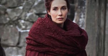 Carice van Houten Game of Thrones