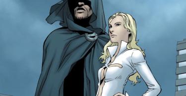 Cloak and Dagger Comics