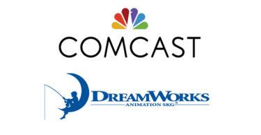 Comcast DreamWorks Animation