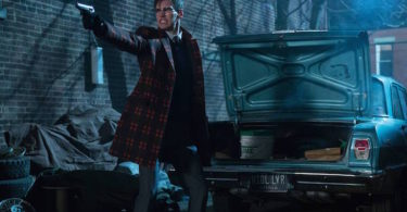 Cory Michael Smith Gotham Into the Woods