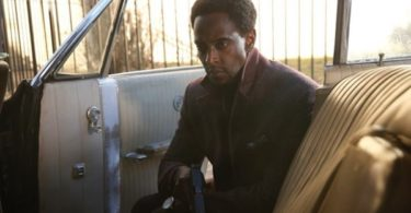 Edi Gathegi The Blacklist