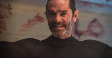 James Frain Azrael Gotham