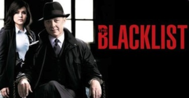 Megan Boone James Spader The Blacklist