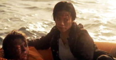 Michelle Ang Fear the Walking Dead Ouroboros