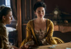 Rosie Day Caitriona Balfe Outlander Useful Occupations and Deceptions