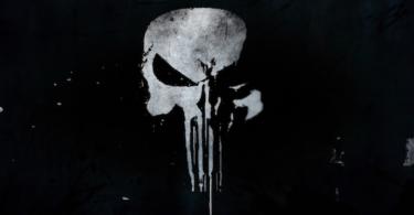 The Punisher Logo Teaser