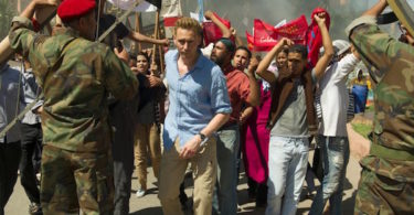Tom Hiddleston Episode 1 The Night Manager