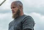 Travis Fimmel Vikings The Last Ship