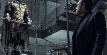 Ben Affleck Batman v Superman Robin's Costume