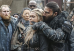 Eliza Taylor Zach McGowan The 100 Perverse Instantiation Part One