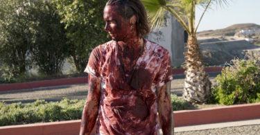 Frank Dilane Fear The Walking Dead Blood In The Streets