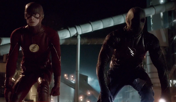 The flash season 2 episode 23 the race of his life trailer the cw