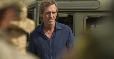 Hugh Laurie Episode Five The Night Manager