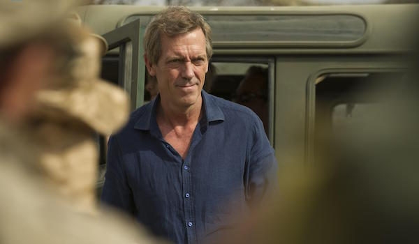 tv review  night manager season  episode  amc filmbook